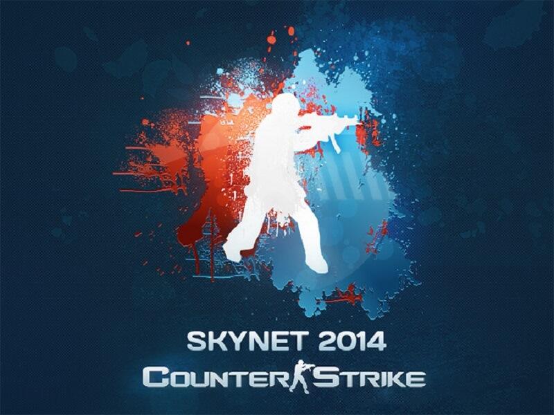 Скачать КС 1.6 SkyNet